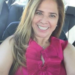 Mariana, 53 from California