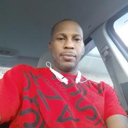 Brandon, 36 from Minnesota