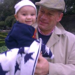 Photo of Fraser
