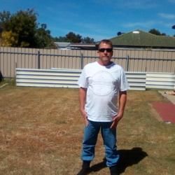 Mark, 50 from South Australia