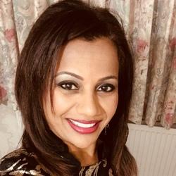 Sunita (43)