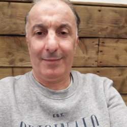 Karim is looking for singles for a date