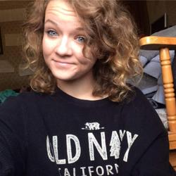 Anna, 32 from Kentucky