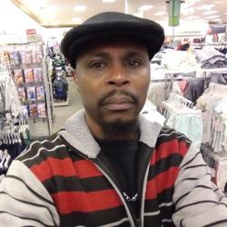 Charles, 40 from South Carolina