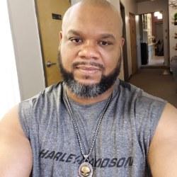 Rodney, 46 from North Carolina