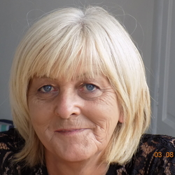 Photo of Pauline