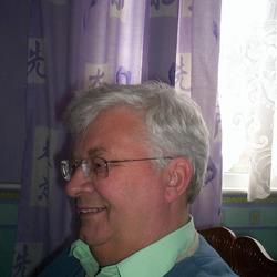 Photo of Roderick