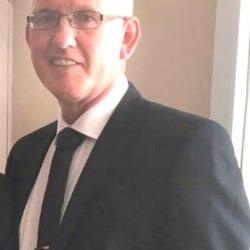 Photo of Rob