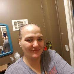 Gina, 39 from Michigan