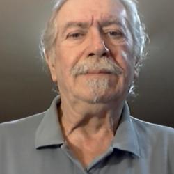Photo of Chuck