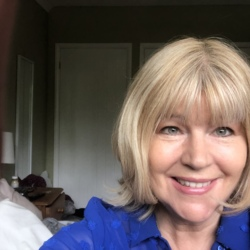 Photo of Cathy