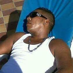 Delroy is looking for singles for a date