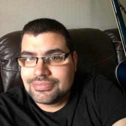 William, 28 from Nova Scotia