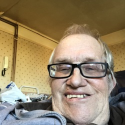 Clive is looking for singles for a date