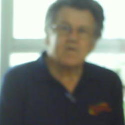 Photo of Clive