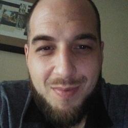 Joseph, 35 from Florida