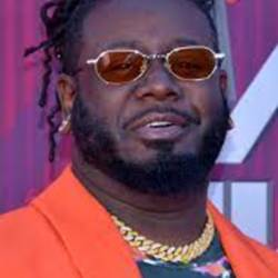 T-Pain is looking for singles for a date