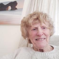 Photo of Shirley