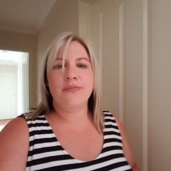 Danielle is looking for singles for a date