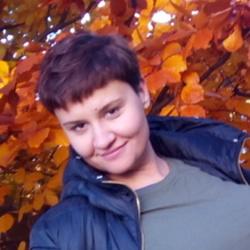 Photo of Agnieszka