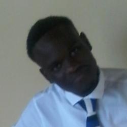 Photo of Lungisani