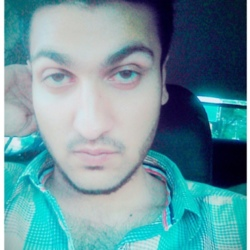 Ashar is looking for singles for a date