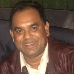 Anil is looking for singles for a date