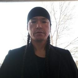 Kevin, 40 from Saskatchewan