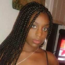 Gina, 33 from Florida