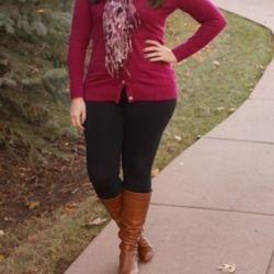 Photo of Jayne