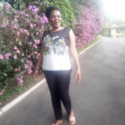 Photo of Zodwa