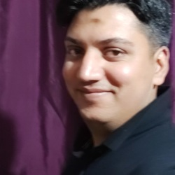 Saqib is looking for singles for a date