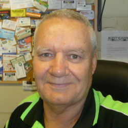 Stan, 52 from Queensland