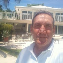 Rafael, 51 from Florida