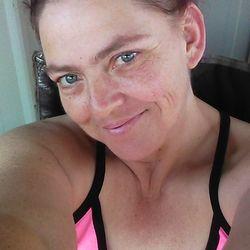 Darlene, 48 from Arkansas