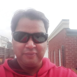 Sunil, 36 from Ontario