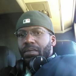 Derrick, 39 from Ohio