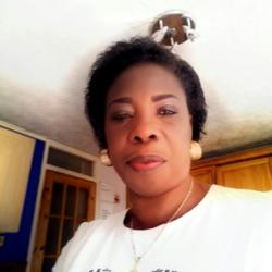 Taiwo is looking for singles for a date