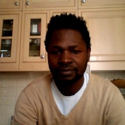Abdoulai is looking for singles for a date