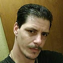 Jack, 33 from Georgia