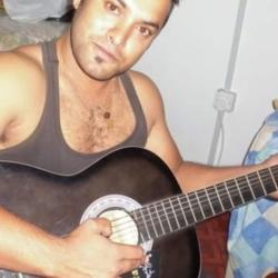 Photo of Shekar