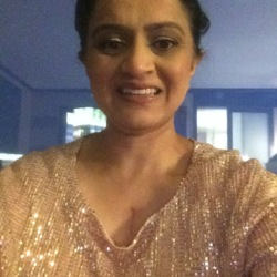 Anuja, 42 from Texas