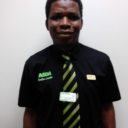 Augustin is looking for singles for a date