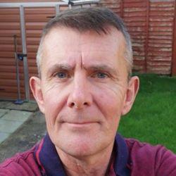 Photo of Bernard