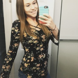 Kyla, 29 from Saskatchewan