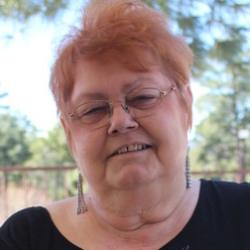 Photo of Kathy