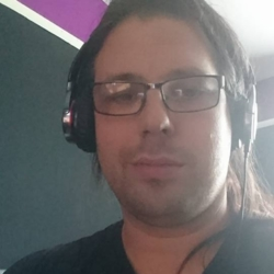 Gareth is looking for singles for a date