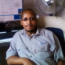Photo of Mzwandile