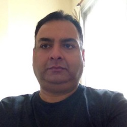 Amit is looking for singles for a date