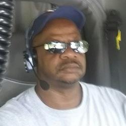 Laricky, 48 from Virginia